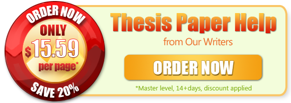 master thesis online database